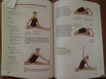 Example of Hatha Yoga Illustrated Instructions